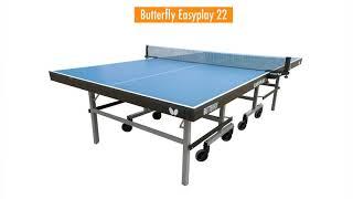 Butterfly Easyplay 22