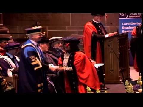 Graduation 2014: Wednesday morning ceremony