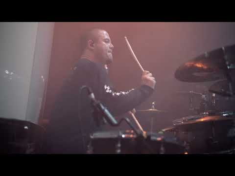 "BADWOLVES BETTER THE DEVIL ""DRUM CAM"""