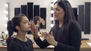Roshni Hair and Makeup in collaboration with Estee Lauder Thumbnail
