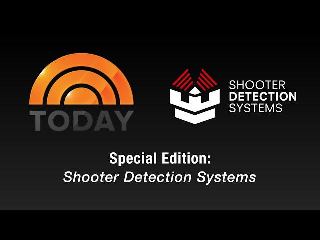 SDS Featured on the TODAY Show
