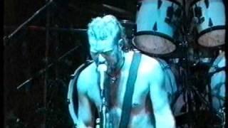 Metallica   Creeping Death, [1995 08 23]  London, United Kingdom