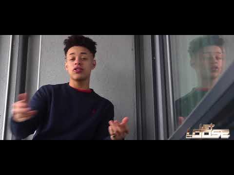 Camo Official -  Swear Down [Net Vid]
