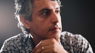 Reza Aslan- The truth and demise of the two state solution  -Israel and Palestines last peace talks