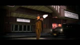 L.A. Noire First Trailer