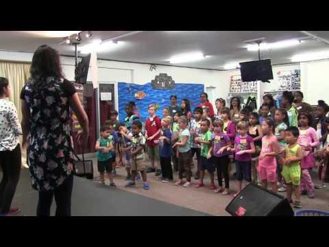 HIPM VBS 2016 Ocean Commotion - VBS Kids