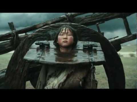 Fromaboveinthemountain - Mongol (The Film) - FAITM vs Genghis Khan -