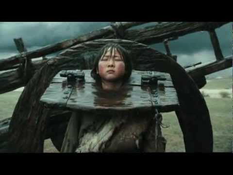 FAITM - Mongol (The Film) - FAITM vs Genghis Khan -