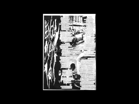 Enola gay (split tape w ultimate disorder) / 1993 / Crust Punk / France