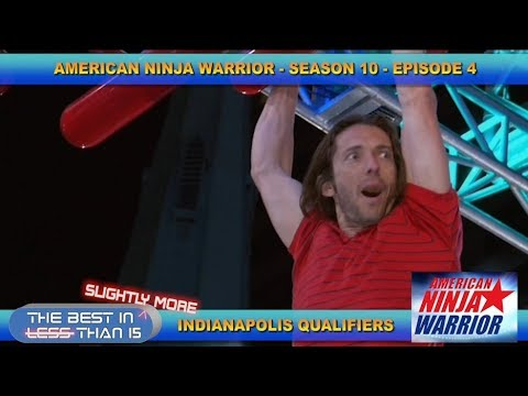 The Best of Indianapolis City Qualifiers (S10E04)