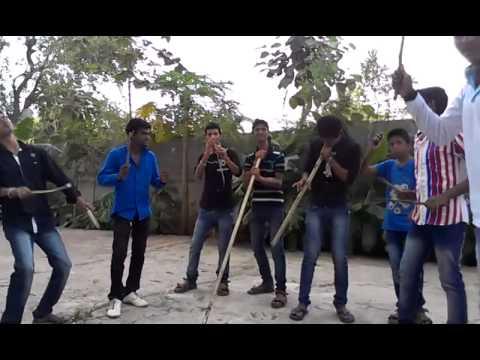3D group  Saket college kalyan