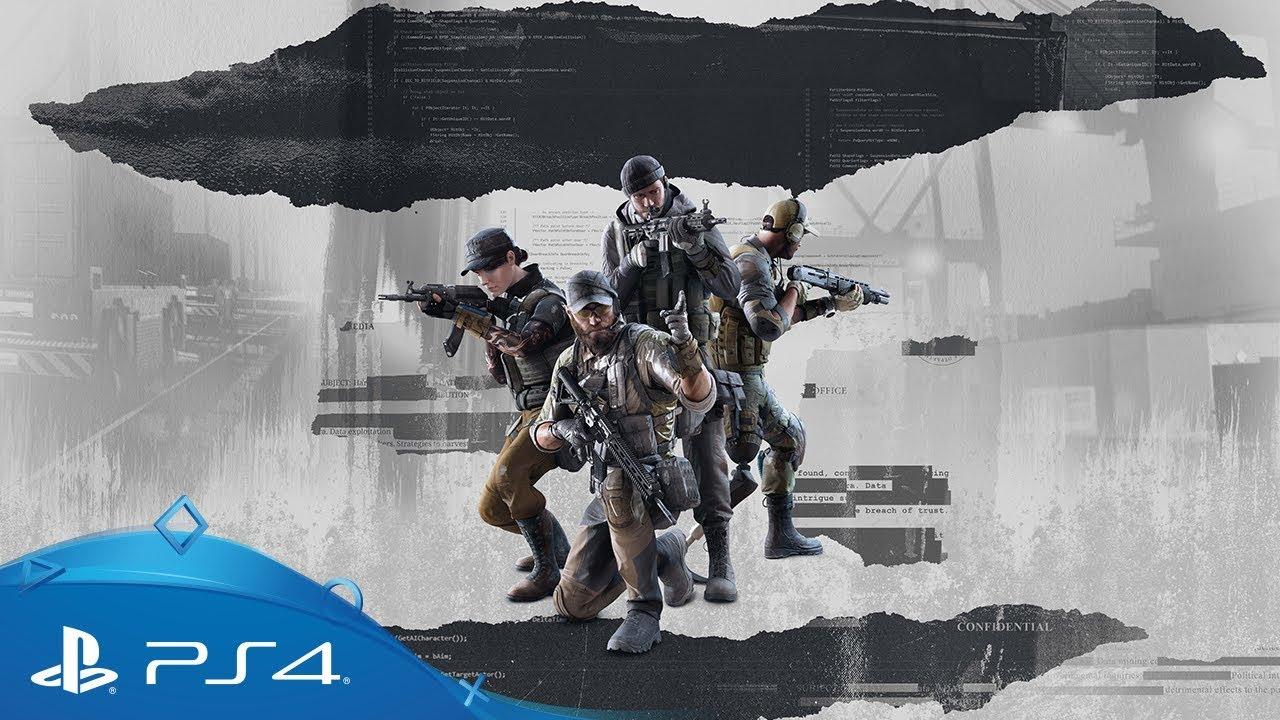 E3 2018   PlayStation VR