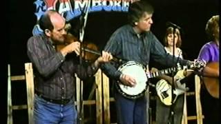 FLINT HILL SPECIAL - The Bluegrass Five
