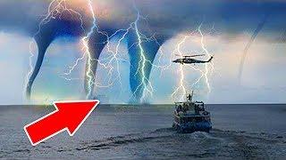 видео: 10 Самых Загадочных Феноменов Природы