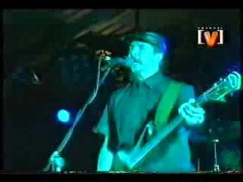 Primus - Sgt. Baker Offshore Festival 2000