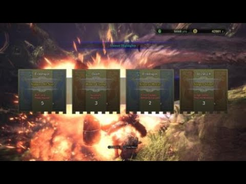 Monster Hunter World: Anjanah