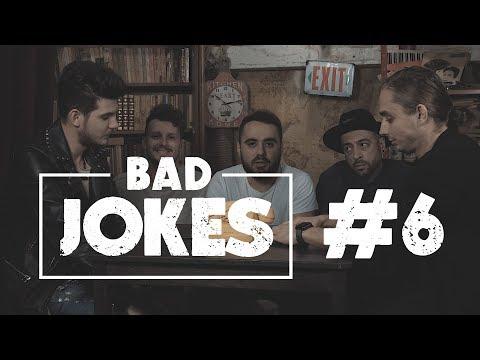 BAD JOKES 6 #NoapteaTârziu | Cuza & Quick VS Cotofana & CRBL