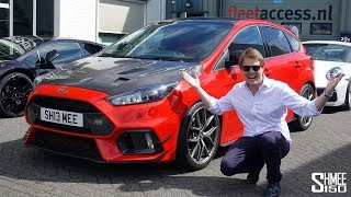It's this SHOCKINGLY Easy to Steal a Car!? Bye Bye My Focus RS