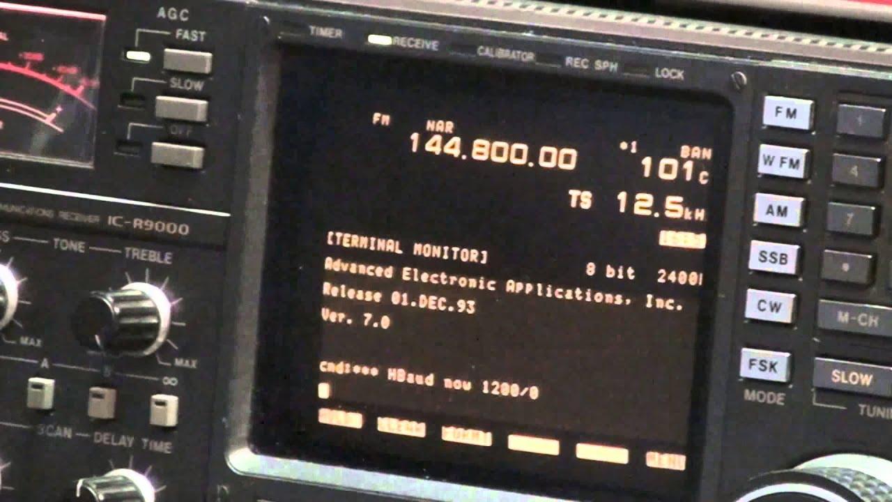 R9000 Receiver