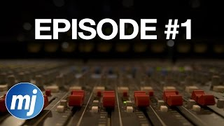 Behind The Music #1 - Matt Johnson Official Video Blog 2015