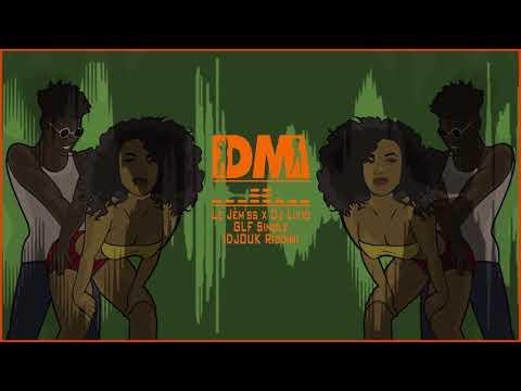 Le Jèm'ss X DJ LIVIO - GLF Single {GoodLife Fever - E02} (DJOUK Riddim)