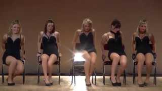 Express - Cabaret 2013 - Lirim