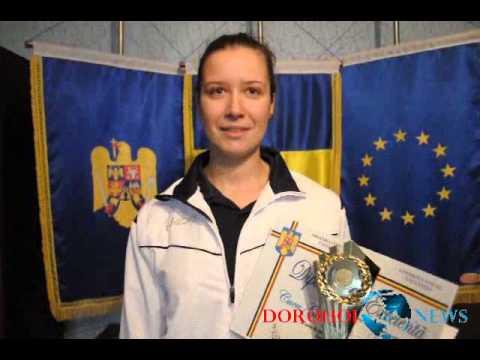Giorgiana Madalina Cucu   premiere Primaria Vaculesti