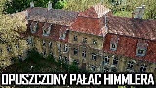 Opuszczona siedziba Himmlera, czemu SS szukało tam czarownic? - Urbex History