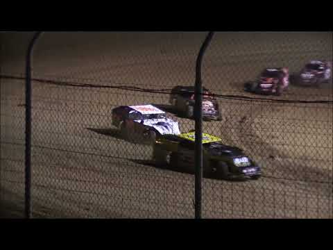 Sport Mod Heat #2 from Portsmouth Raceway Park, May 27th, 2018.