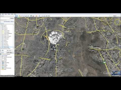 Will the Illuminati Nuke Mecca to start WW3? Illuminati Freemason Symbolism.