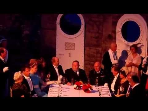 Titanic: The Musical (The Minack Theatre) (Full Show) (2012)