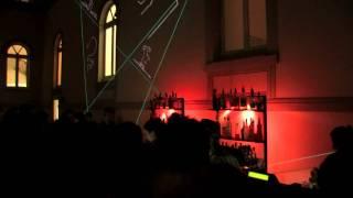 Ssigilli audio/video set MADREmuseum MADRENALINA 13-5-2010 [HD]