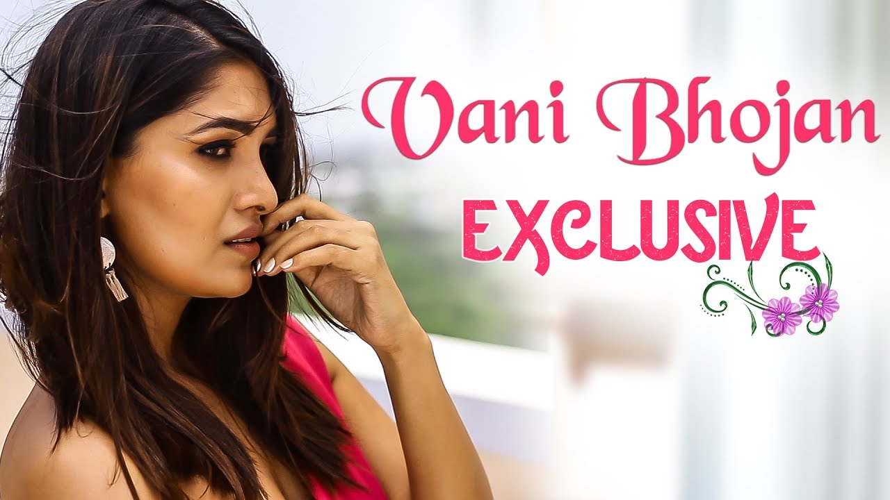 Download Exclusive Sizzling Photoshoot Video Of Vani Bhojan   Sun Tv Deivamagal Sathya