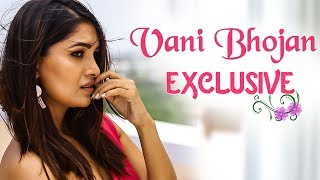 Exclusive Sizzling Photoshoot Video Of Vani Bhojan | Sun Tv Deivamagal Sathya