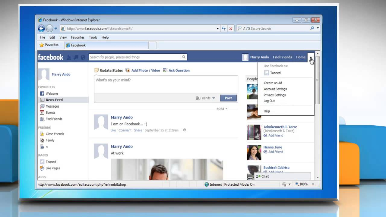 How to make past timeline posts visible to only friends on Facebook
