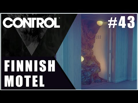 Control Finnish Tango Traverse The Oceanview Motel