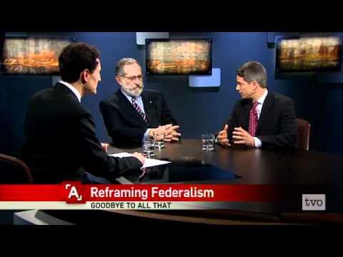 Reframing Federalism