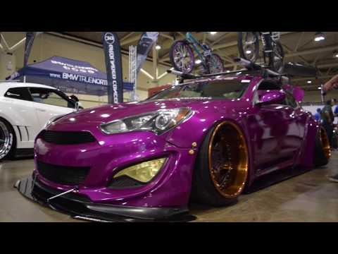 BEST TUNER SHOW IN CANADA!!! || IMPORT FEST 2017