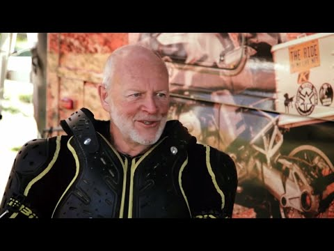 Dave Despain - The Ride of My Life