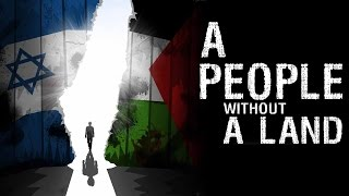 A People Without A Land - Trailer thumbnail