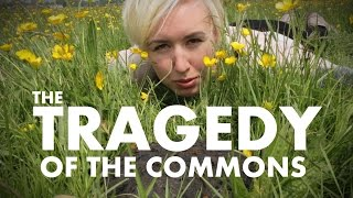 One of Sally Le Page's most viewed videos: The Tragedy of the Commons | Shed Science