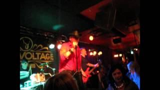 Cult Jam High Voltage 10-07-15