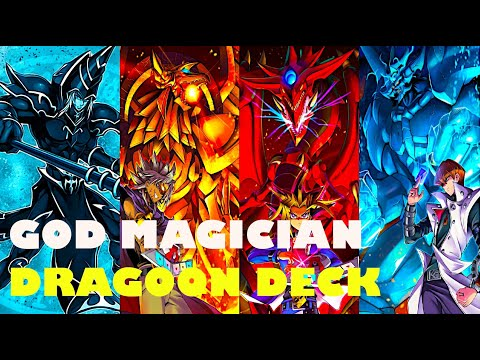 KC CUP STAGE 2 DECK - 41159 DP [ Yu-Gi-Oh! Duel Links ] from YouTube · Duration:  15 minutes 25 seconds