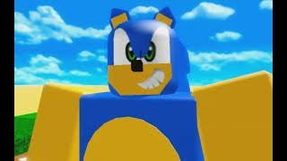 Sonic Forces - Green Hill 3 (Sonic Roblox Fangame)