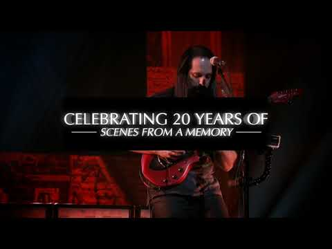 Dream Theater @ The Louisville Palace Sept. 26, 2019