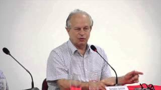 """Palestra  FESPSP """"A Crise Brasileira e suas Perspectivas"""", com Renato Janine Ribeiro"""