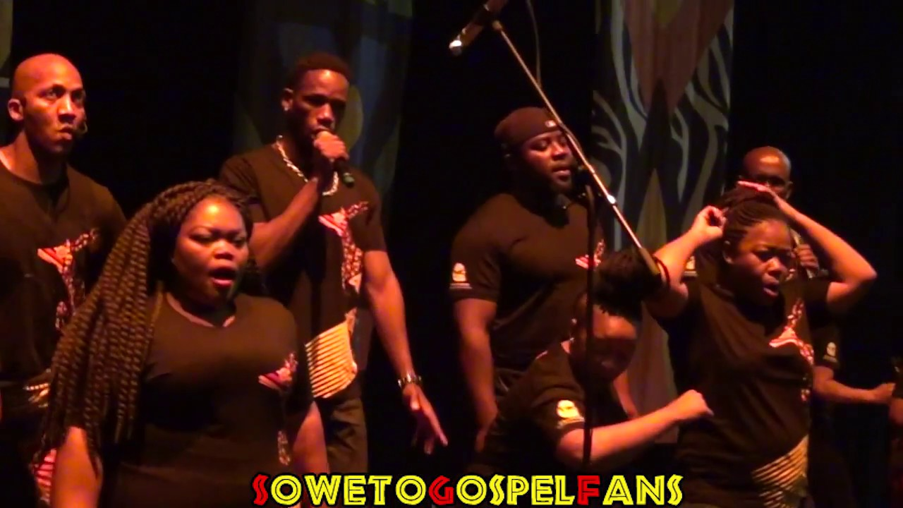 Download Soweto Gospel Choir - 2017 Asia Tour: Cover Me My Lord