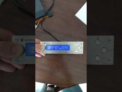 Aquacomputer aquaero with power boost
