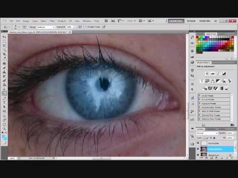 vintage effect photoshop cs5