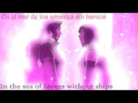 Christina Perri - Sea Of Lovers (Lyrics + Sub Esp)